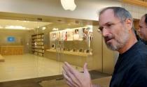 14 phát biểu để đời của huyền thoại Steve Job