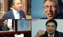 Lập công ty giữ tiền, tỷ phú Việt học theo Bill Gates