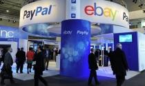 PayPal tách khỏi eBay