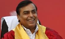 Chân dung 10 tỷ phú giàu nhất Ấn Độ năm 2014