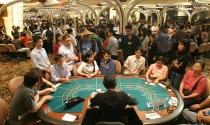 Khó bỏ thuế thu nhập cá nhân với người trúng thưởng casino