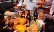 Hiệp hội và doanh nghiệp: Dán tem bia là gây lãng phí