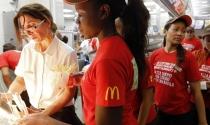 Chi phí để mở một nhà hàng McDonald's là bao nhiêu?