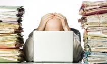5 bước để giảm tải công việc