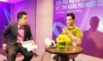 CEO Viber: 'Public Chats sẽ không giới hạn người dùng