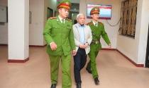Nguyễn Đức Kiên bị y án 30 năm tù, nộp phạt hơn 75 tỷ đồng
