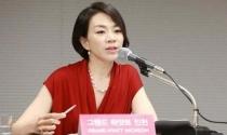Sếp nữ Korean Air bị tố bắt tiếp viên quỳ xin lỗi