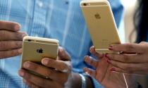 Đồng ruble biến động lớn khiến Apple dừng bán iPhone 6 ở Nga