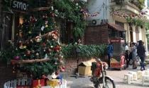 Hốt bạc nhờ dịch vụ mùa Noel