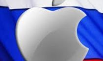 Mở cửa trở lại ở Nga, Apple Store tăng giá iPhone gây sốc