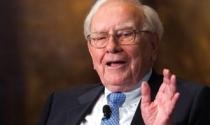 Năm 2015 Warren Buffett khuyên gì?