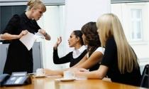 Những câu nói của sếp khiến nhân viên bị tổn thương