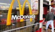 CEO McDonald's nhận lương gần 200 tỉ đồng/năm