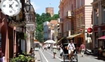 Litva chính thức gia nhập Eurozone