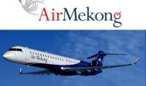 "Air Mekong chính thức bị thu hồi giấy phép bay: Sếu đầu đỏ ""tuyệt chủng"""