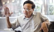 GĐ điều hành Vinasoy: Đam mê giúp tôi dám thay đổi