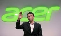 "Jason Chen - ""bác sĩ"" của Acer"