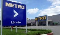 Thương vụ mua siêu thị Metro nguy cơ bất thành