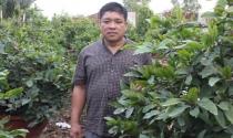 Tỉ phú nông dân Sài Gòn: Ông chủ của ngàn gốc mai