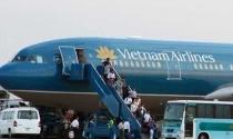 Vietnam Airlines 'mất' ngàn tỷ vì sự cố giàn khoan