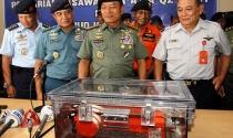 Đã lấy được thông tin trong hộp đen của máy bay QZ8501