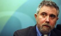 Paul Krugman: 'Trung Quốc khiến tôi lo sợ'