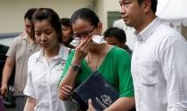 Thân nhân QZ8501 bức xúc vì tiền bồi thường bằng nửa MH370