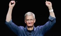 """Bán gần 75 triệu iPhone, Apple báo lãi """"đậm"""" nhất lịch sử"""
