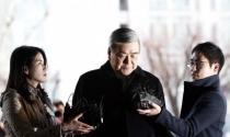 Chủ tịch Korean Air ra tòa vì con gái