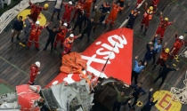 Hộp đen cung cấp hình ảnh rõ ràng về vụ tai nạn máy bay QZ8501