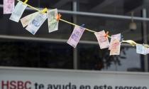 Các nhà báo điều tra vụ HSBC giấu 100 tỷ USD như thế nào