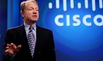 """Cisco muốn """"nghiền nát"""" Facebook"""