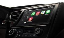 Apple sẽ sản xuất ô tô điện vào năm 2020?