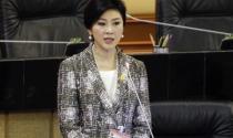 Cựu Thủ tướng Thái Lan Yingluck bị truy tố