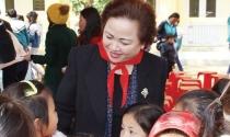Doanh nhân Nguyễn Thị Nga, Chủ tịch BRG và SeABank: Hồng vàng tỏa sắc