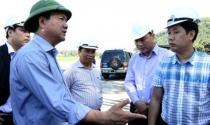 Bộ trưởng Thăng: Dự án không phải là nơi làm tiền chia chác!