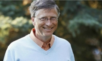 Bill Gates vẫn giàu nhất thế giới