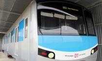 Mô hình tàu điện ngầm hiện đại nhất Việt Nam đã có mặt tại Thành Phố Hồ Chí Minh