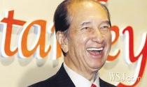 """Stanley Ho quyền lực """"sòng bài"""" vẫn rất ấn tượng"""