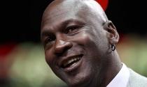 Tỷ phú – huyền thoại bóng rổ Michael Jordan
