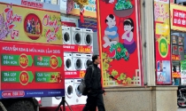 Bước lùi của Nguyễn Kim và tương lai siêu thị điện máy