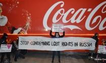 Nga chỉ trích các ông lớn Coca-Cola và McDonald's