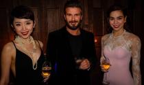 Nghỉ bóng đá, David Beckham kiếm bộn tiền từ kinh doanh