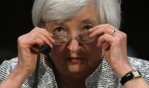 Những phụ nữ quyền lực nhất thế giới: Janet Yellen - người không sợ cả động đất