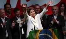 Những phụ nữ quyền lực nhất thế giới: Người đàn bà sắt của Brazil