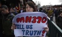 Pin của một bộ phát tín hiệu hộp đen MH370 hết hạn năm 2012
