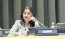 Fiza Farhan – người thay đổi Pakistan