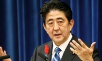 """Vì sao phải cứu """"Abenomics""""?"""