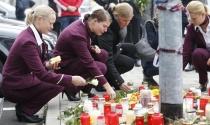 Germanwings có thể phải bồi thường 22 triệu USD