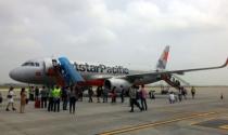 Jetstar Pacific mở đường bay giá rẻ thứ hai đến Thái-lan